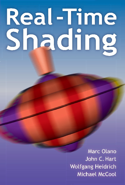 Real-Time Shading