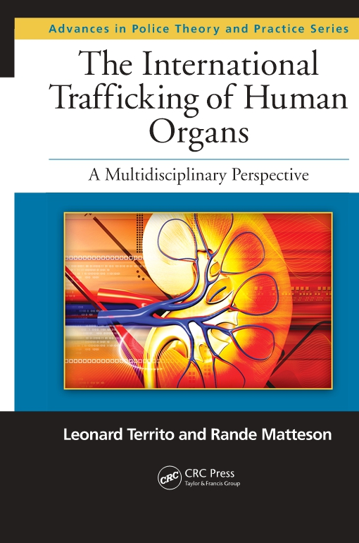 The International Trafficking of Human Organs
