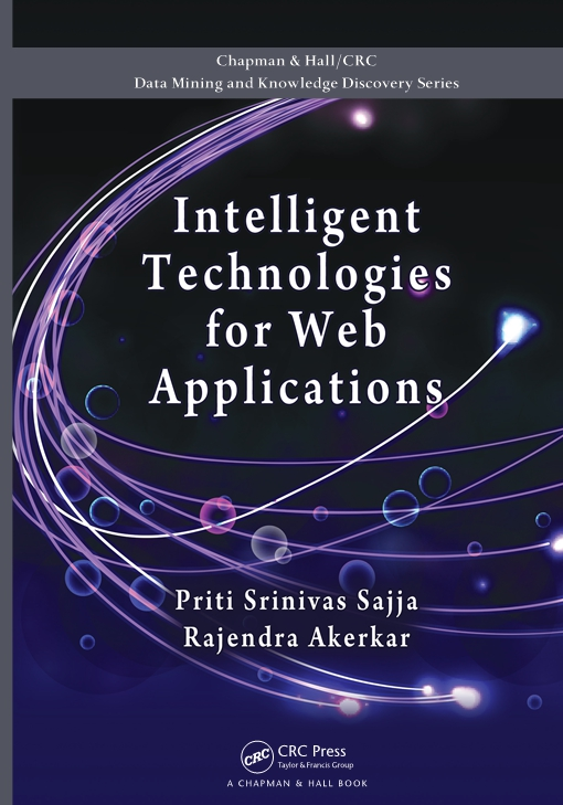 Intelligent Technologies for Web Applications