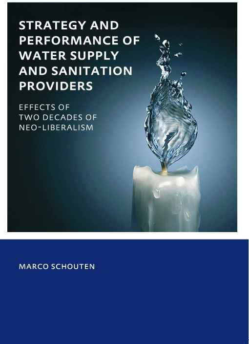 Strategy and Performance of Water Supply and Sanitation Providers