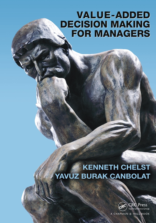 Value-Added Decision Making for Managers
