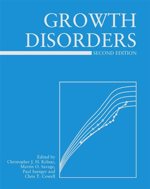 Growth Disorders 2E