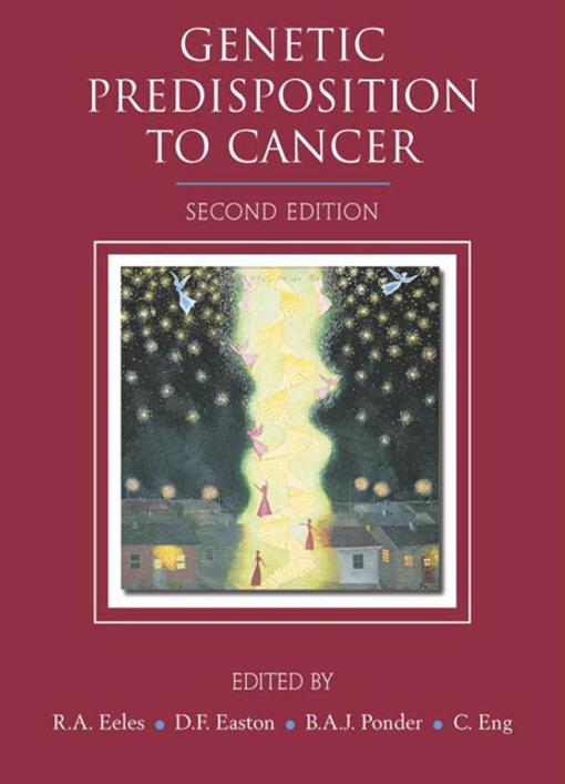 Genetic Predisposition to Cancer, 2Ed