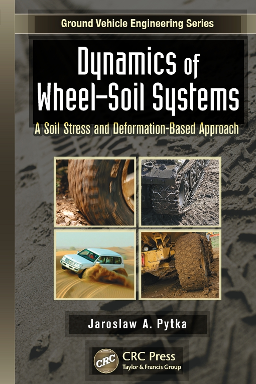 Dynamics of Wheel–Soil Systems