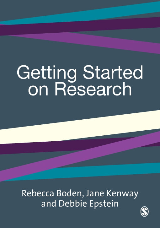Getting Started on Research