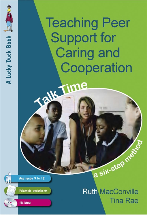 Teaching Peer Support for Caring and Co-operation