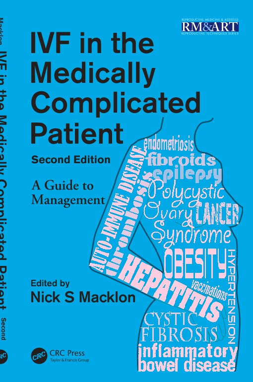 IVF in the Medically Complicated Patient, Second Edition
