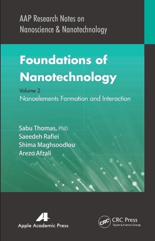 Foundations of Nanotechnology, Volume Two