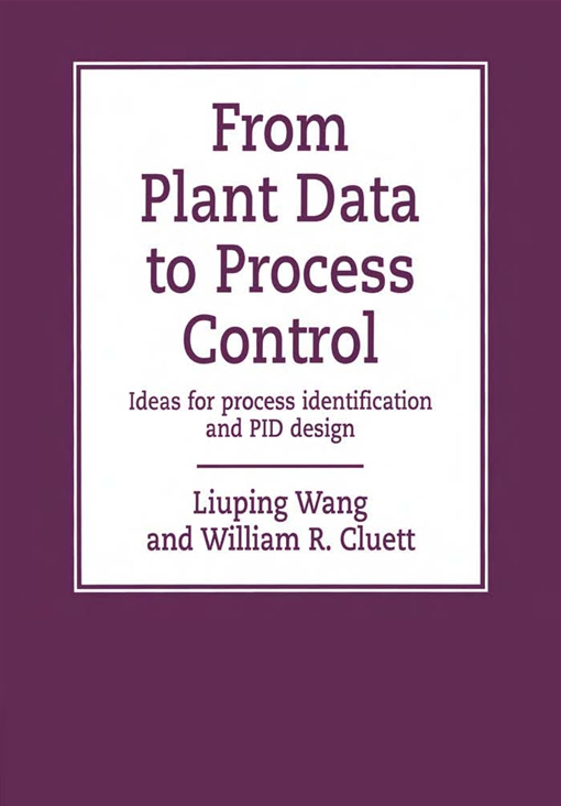 From Plant Data to Process Control