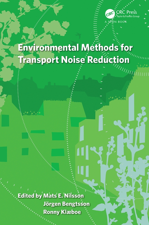 Environmental Methods for Transport Noise Reduction