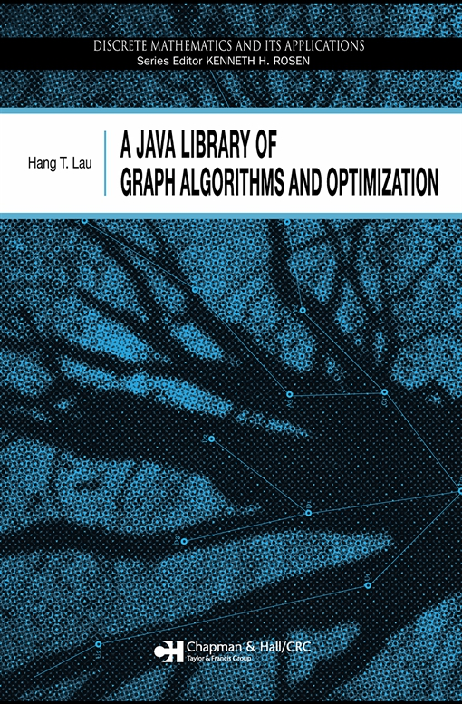 A Java Library of Graph Algorithms and Optimization