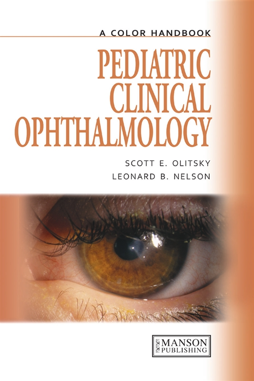 Pediatric Clinical Ophthalmology