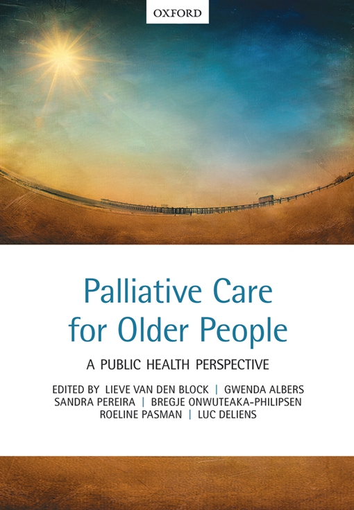 Palliative care for older people
