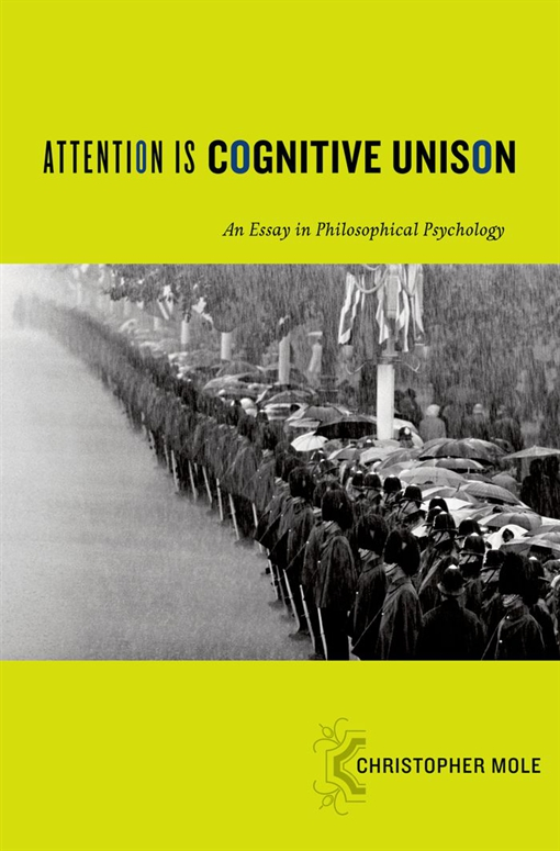 Attention Is Cognitive Unison