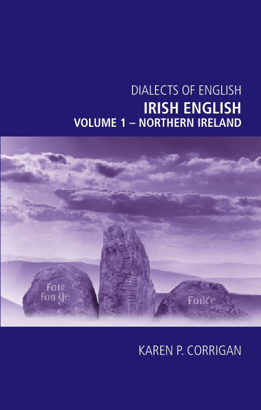 Irish English, volume 1 - Northern Ireland