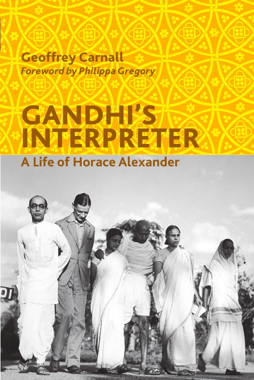 Gandhi's Interpreter