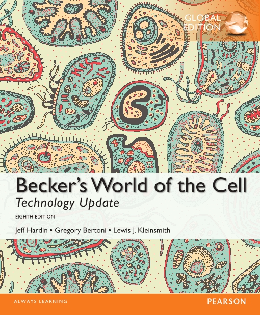 Becker's World of the Cell Technology Update, Global Edition