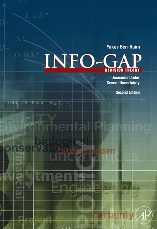 Information Gap Decision Theory