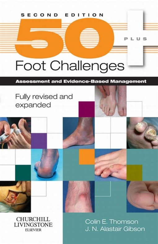 50  Foot Challenges E-Book