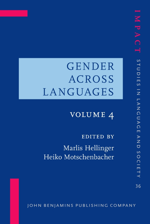 Gender Across Languages
