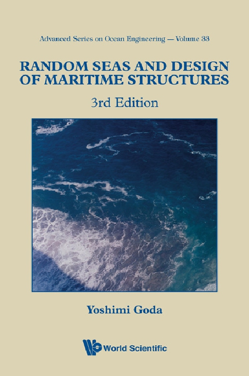 Random Seas and Design of Maritime Structures