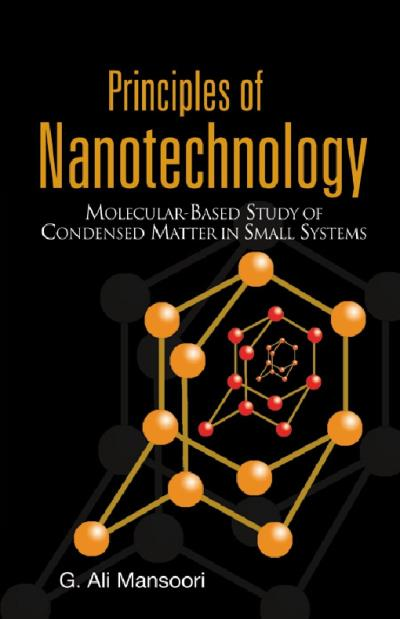 Principles of Nanotechnology