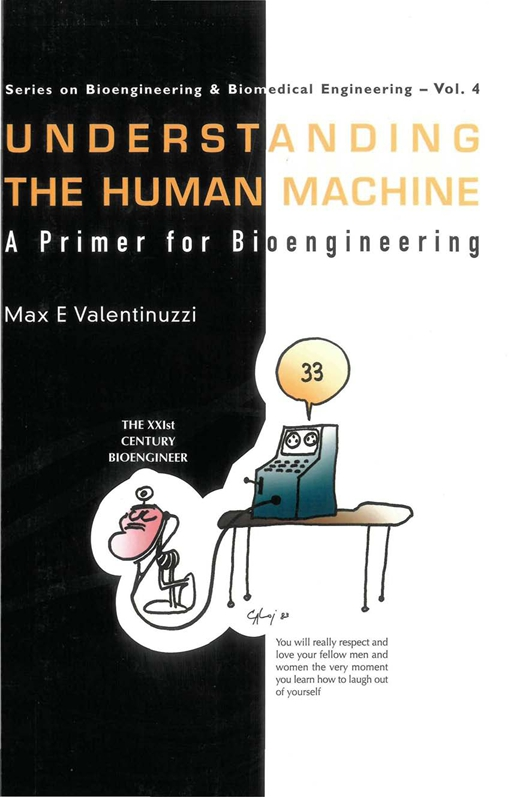 Understanding the Human Machine