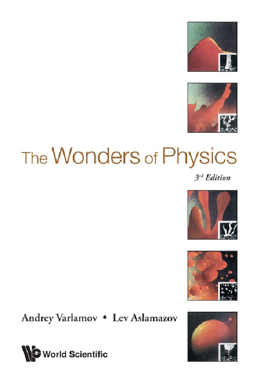 The Wonders of Physics