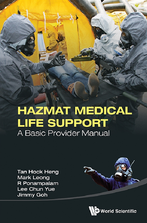 Hazmat Medical Life Support