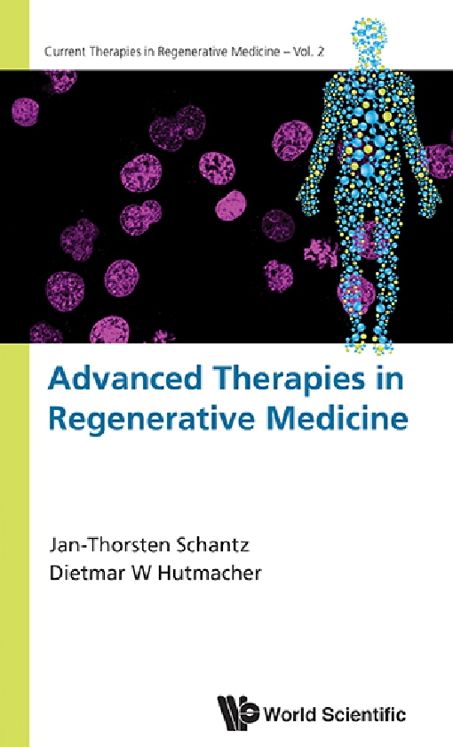Advanced Therapies in Regenerative Medicine