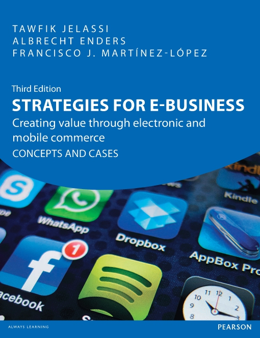 Strategies for e-Business