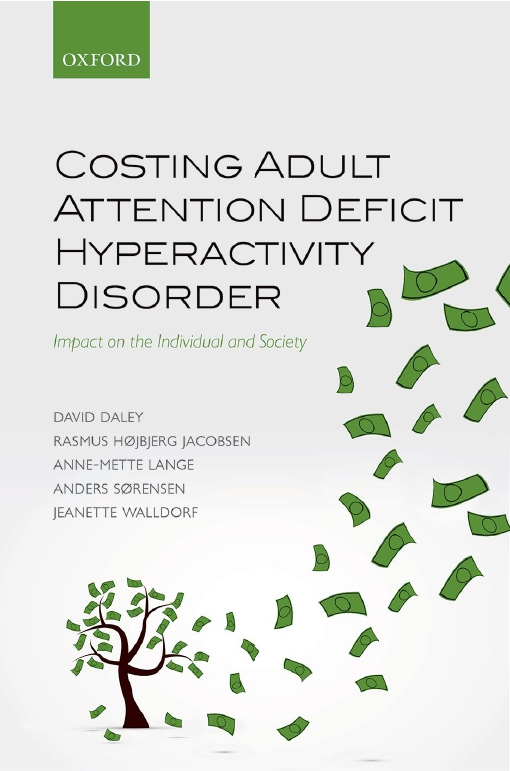 Costing Adult Attention Deficit Hyperactivity Disorder