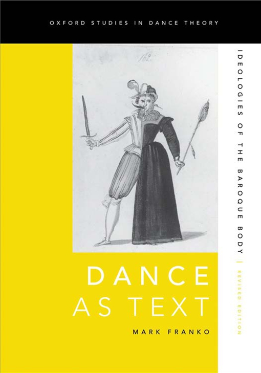 Dance as Text
