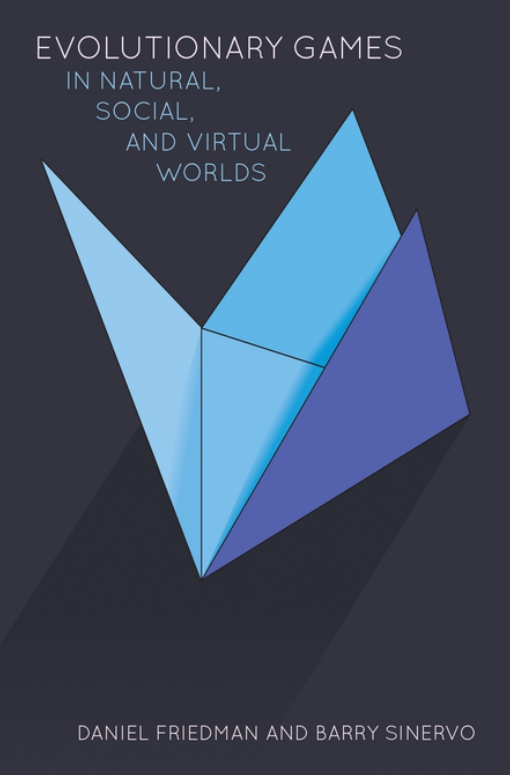 Evolutionary Games in Natural, Social, and Virtual Worlds