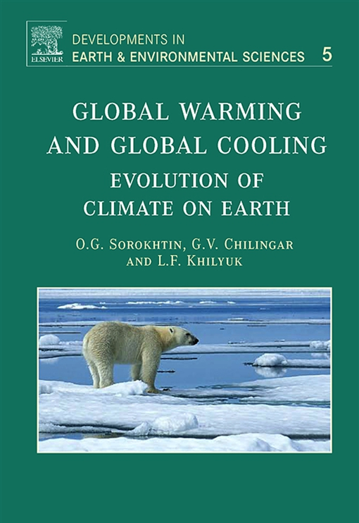 Global Warming and Global Cooling
