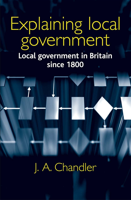 Explaining local government