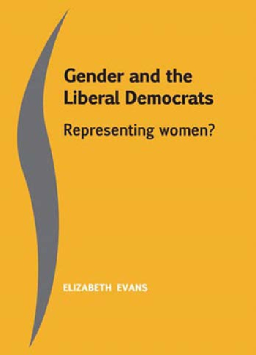 Women and the Liberal Democrats