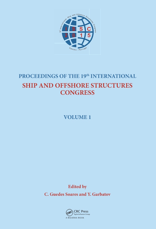Ships and Offshore Structures XIX