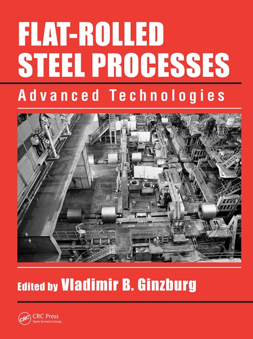 Flat-Rolled Steel Processes