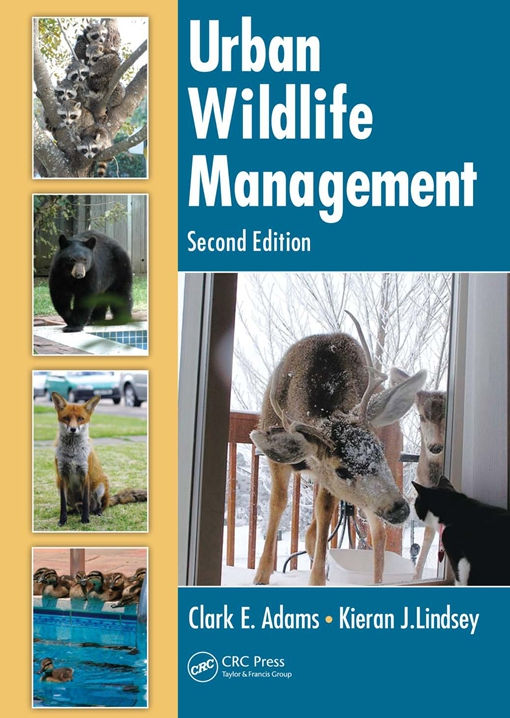 Urban Wildlife Management, Second Edition