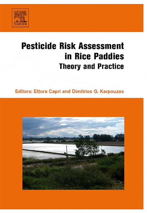 Pesticide Risk Assessment in Rice Paddies: Theory and Practice
