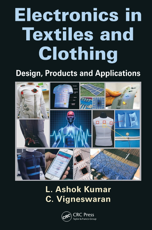 Electronics in Textiles and Clothing