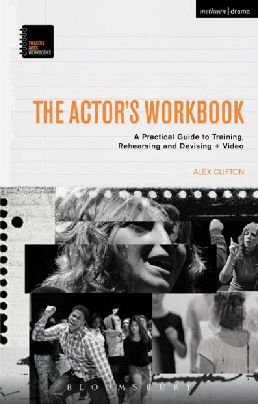 The Actor's Workbook