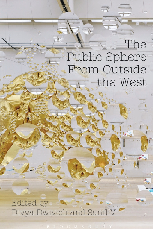 The Public Sphere From Outside the West