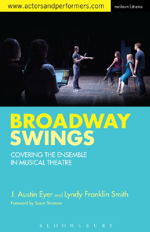 Broadway Swings