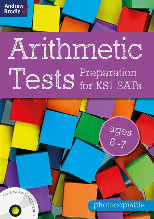 Arithmetic Tests for ages 6-7