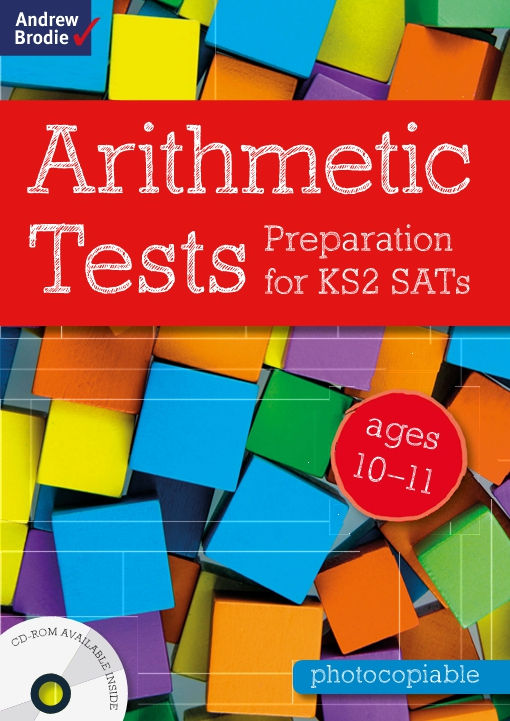 Arithmetic Tests for ages 10-11